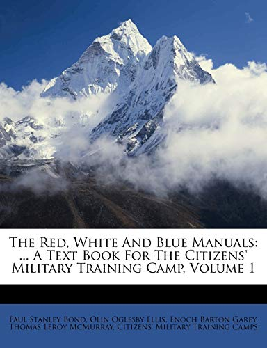 The Red, White and Blue Manuals