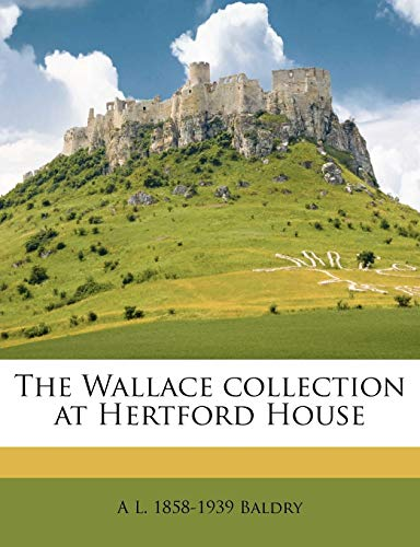 The Wallace Collection at Hertford House