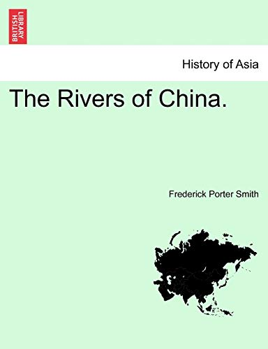 The Rivers of China.