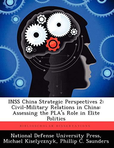 Inss China Strategic Perspectives 2