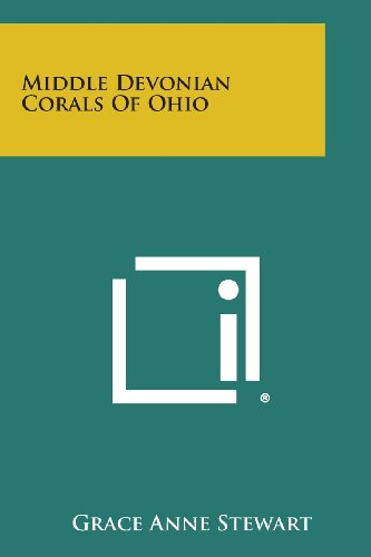 Middle Devonian Corals of Ohio