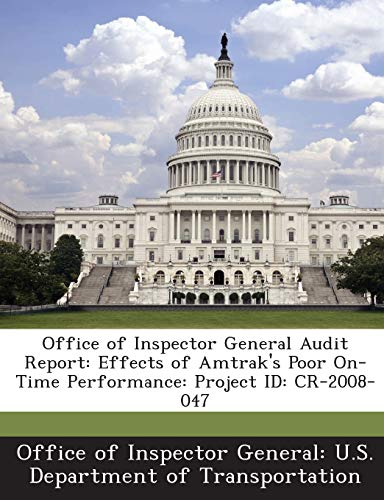 Office of Inspector General Audit Report