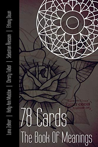 78 Cards - The Book of Meanings