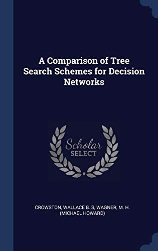 A Comparison of Tree Search Schemes for Decision Networks