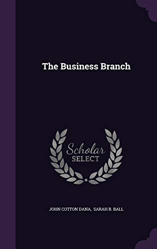 The Business Branch