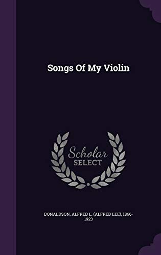 Songs of My Violin