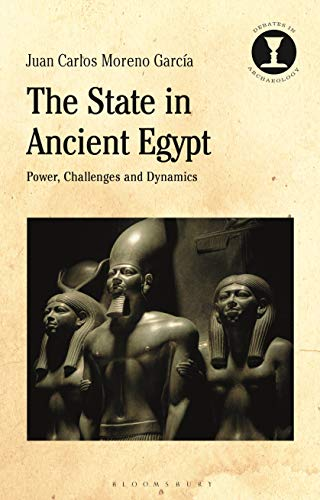 The State in Ancient Egypt