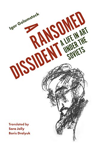 A Ransomed Dissident