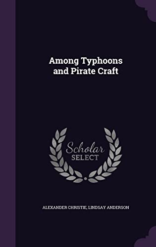 Among Typhoons and Pirate Craft