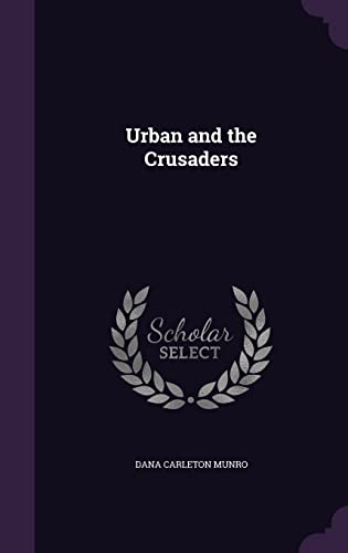 Urban and the Crusaders