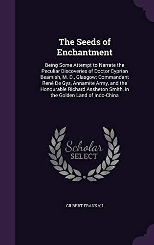 The Seeds of Enchantment