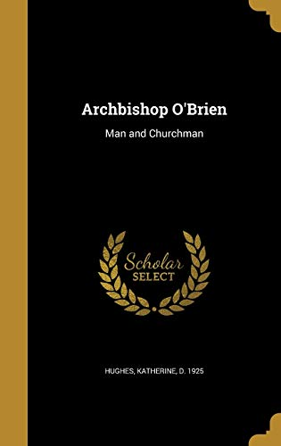 Archbishop O'Brien