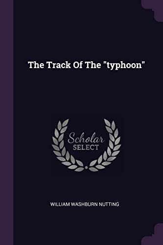 The Track of the Typhoon