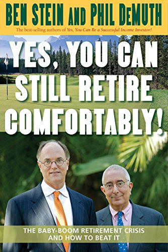 Yes You Can Still Retire Comfortably!