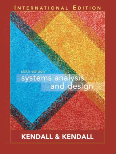 Valuepack: Systems Analysis and Design: International Edition with Developing Software with UML: Object-Oriented Analysis and Design in Practice