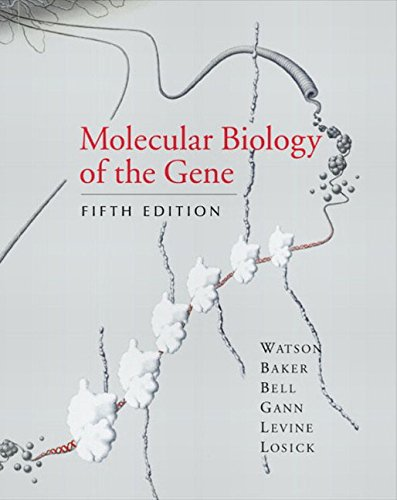 Online Course Pack: Molecular Biology of the Gene: International Edition with Research Navigator Access Card