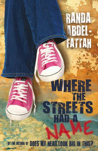 Where the Streets Had a Name