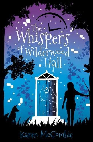The Whispers of Wilderwood Hall