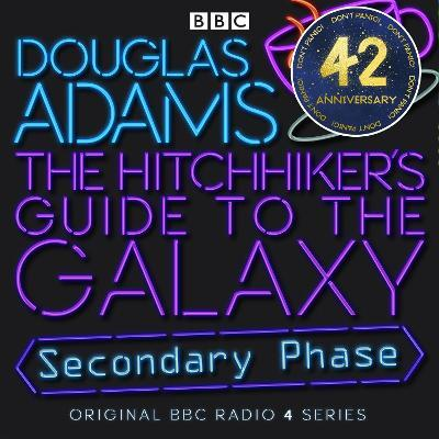 Hitchhiker's Guide To The Galaxy, The Secondary Phase Special
