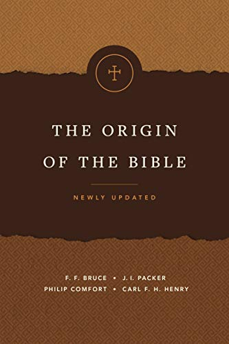 Origin Of The Bible, The