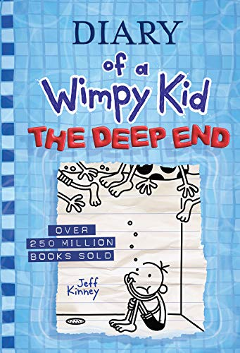 Diary of a Wimpy Kid 15