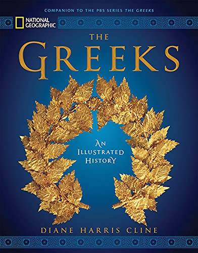 National Geographic The Greeks