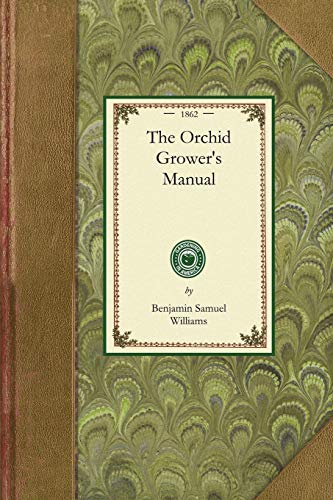 Orchid Grower's Manual