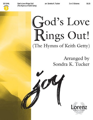 God's Love Rings Out!