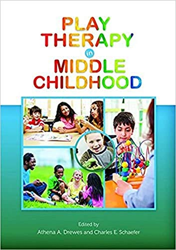 Play Therapy in Middle Childhood