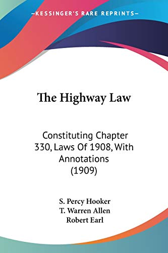 The Highway Law