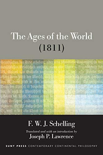 Ages of the World (1811), The