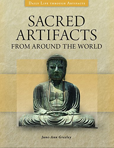 Sacred Artifacts from around the World
