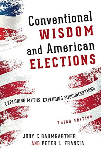 Conventional Wisdom and American Elections
