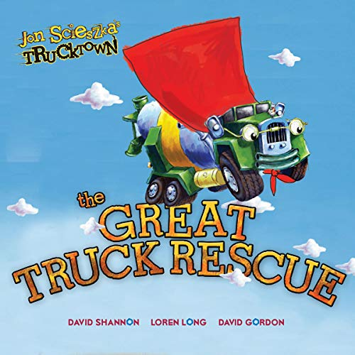 The Great Truck Rescue