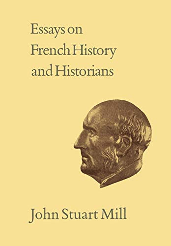 Essays on French History and Historians