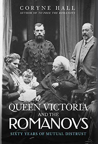Queen Victoria and The Romanovs