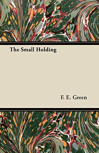 The Small Holding
