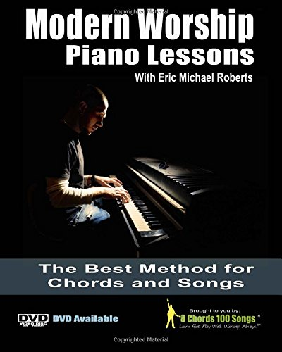 Modern Worship Piano Lessons