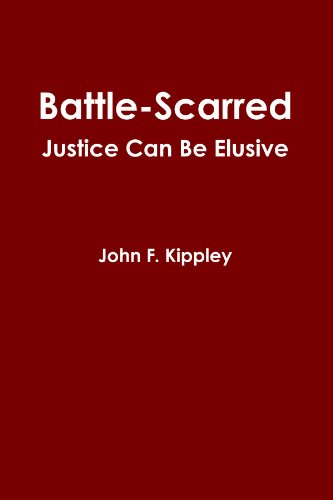 Battle-scarred: Justice Can Be Elusive