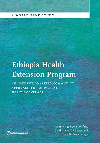 Ethiopia health extension program
