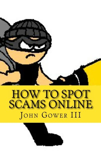 How to Spot Scams Online