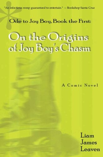 Ode to Joy Boy, Book the First