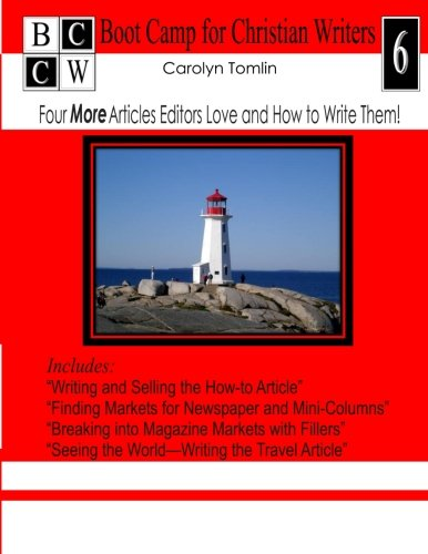 Four More Articles Editors Love and How to Write Them
