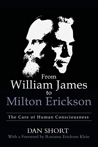 From William James to Milton Erickson