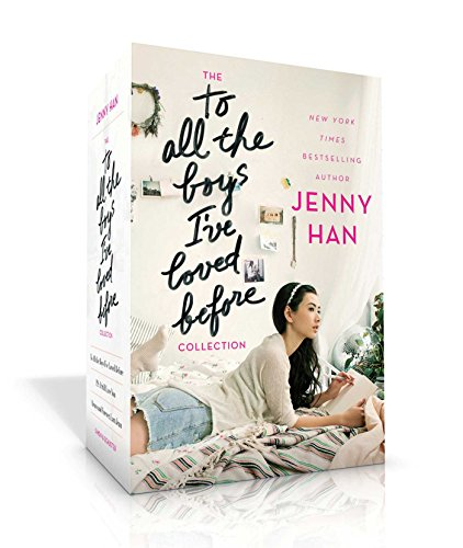 The to All the Boys I've Loved Before Collection