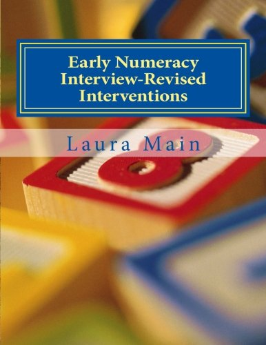 Early Numeracy Interview-Revised Interventions