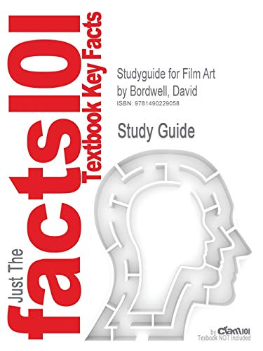 Studyguide for Film Art by Bordwell, David