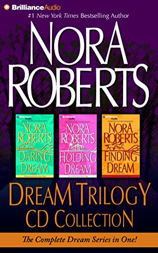 Nora Roberts Dream Trilogy Collection