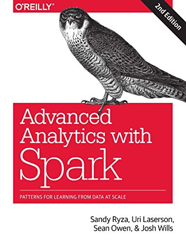 Advanced Analytics with Spark, 2e