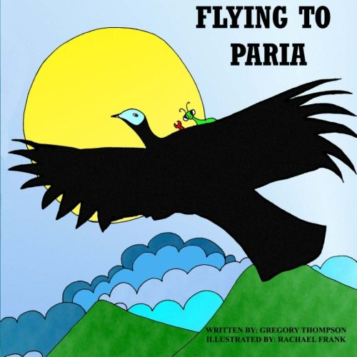 Flying to Paria